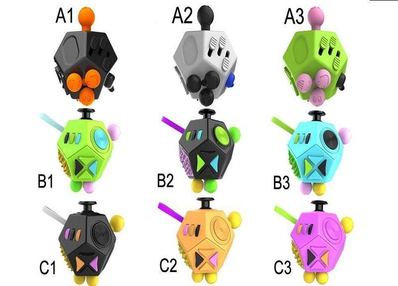 fidget cube 2 stress reliever add adhd cropped