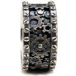 gear ring on side add adhd fidget toys
