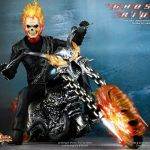 ghost rider marvel johnny blaze collectible movie tv tech geeks