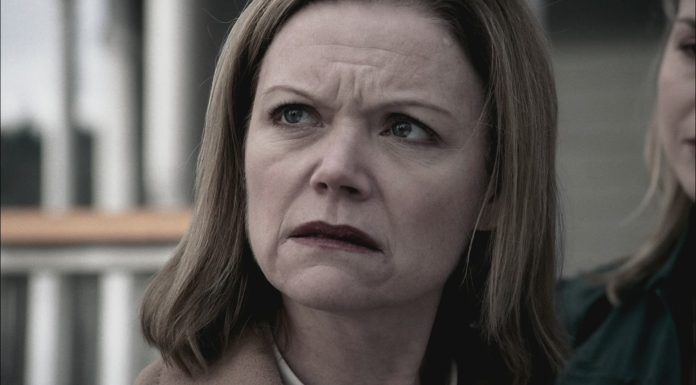 gillian barber talks returning to supernatural 2017 images