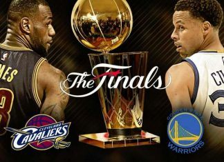 golden state warriors get favorited for NBA finals vs cas 2017 images