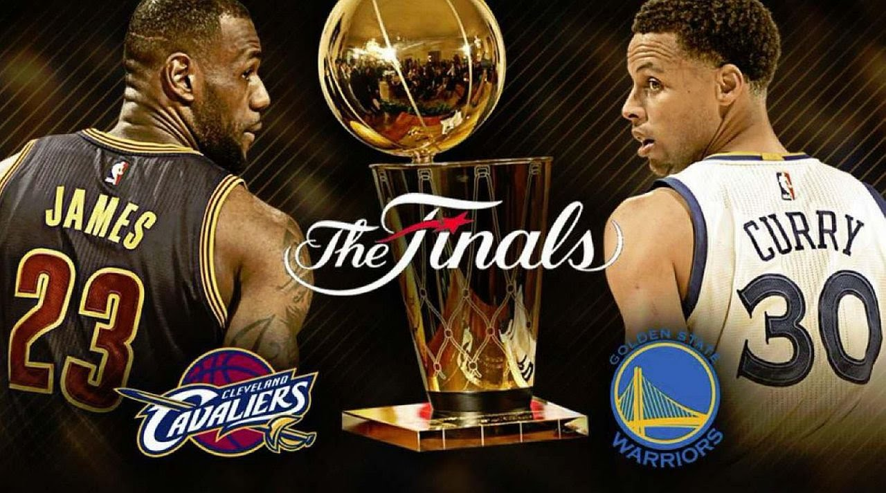 NBA Finals Game 1: Warriors vs. Cavs GameThread