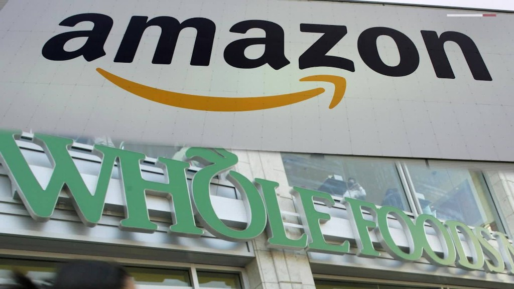 how amazon buying whole foods will change grocery market 2017 images