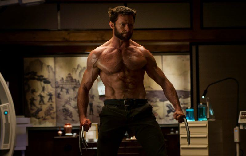 hugh jackman best wolverine logan ever