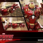 iron man hulkbuster hands