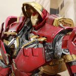iron man hulkbuster hot toys movie tv tech geeks