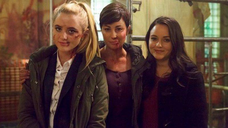 its time for the wayward sisters to get their supernatural spotlight
