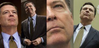 james comey testimony for congress