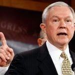 jeff sessions russia comey trump time