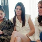 kendall kylie jenner distance from caitlyn after book