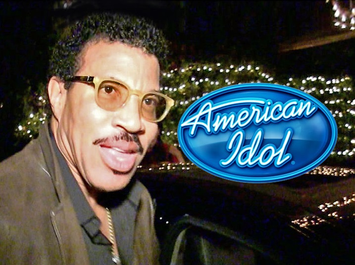 lionel richie ready for american idol judges seat