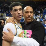 lonzo balls father continues having negative impact on his nba future 2017 images