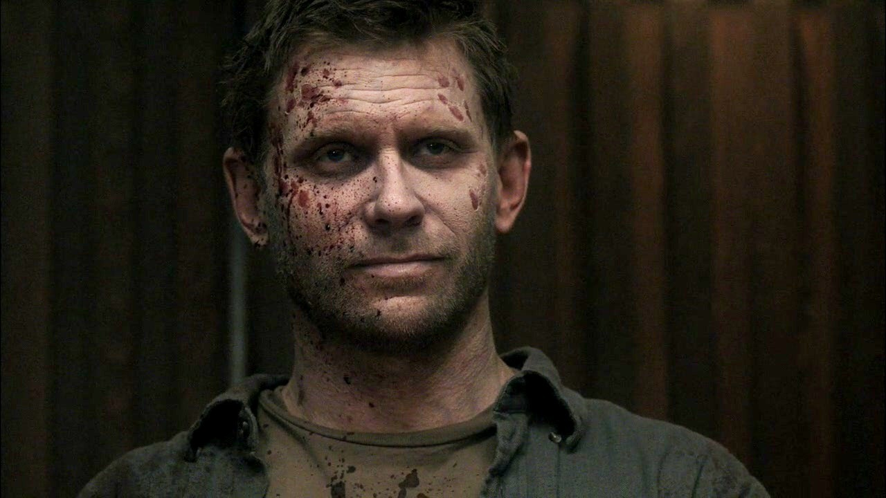 Mark Pellegrino gets deep on Lucifer, 'Supernatural ...