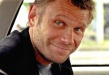 mark pellegrino smile