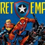 marvel secret empire best graphic novel movie tv tech geeks