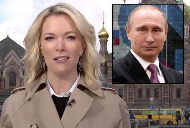 megyn kelly lands vladimir putin interview