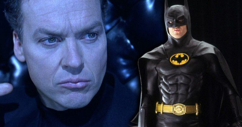 michael keaton batman best one