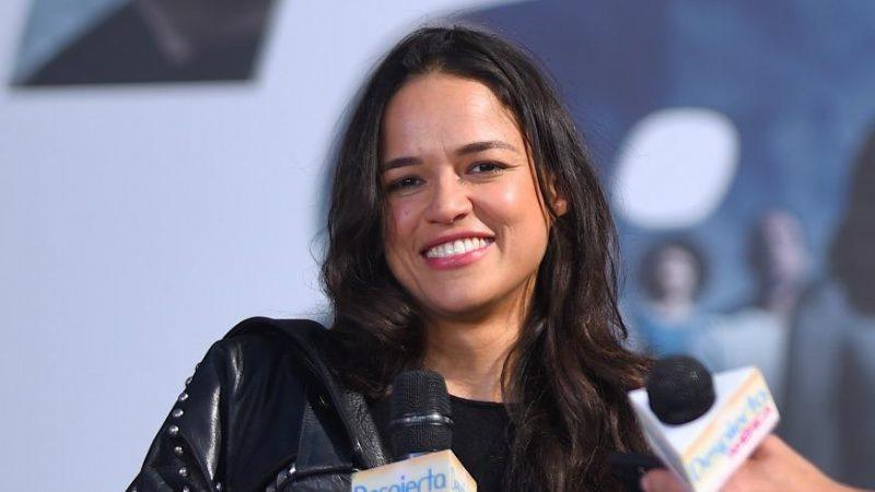 michelle rodriguez threats fast and furious franchise