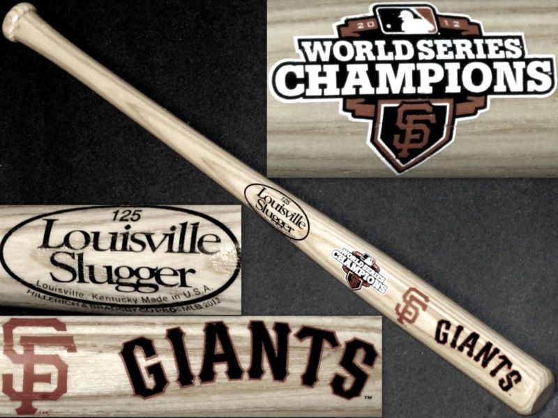 mlb team logo baseball bats