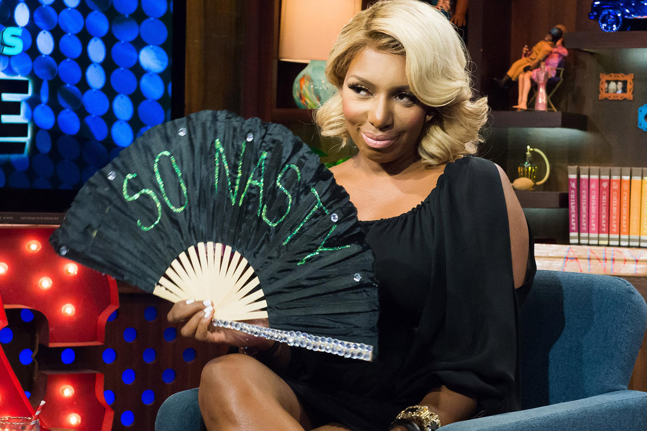 nene leakes lands rich bravo deal for rhoa return plus bella thorne on scott disick 2017 images