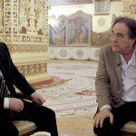 oliver stone defends vladimir putin to america 2017