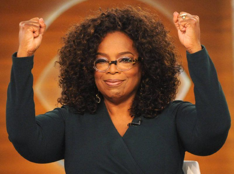 oprah winfrey not running for president 2020