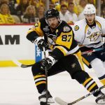 penguins lose to preadotors 5-1 stanley cup finals