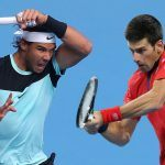 rafa up to no 2 in atp rankings djokovic at 4