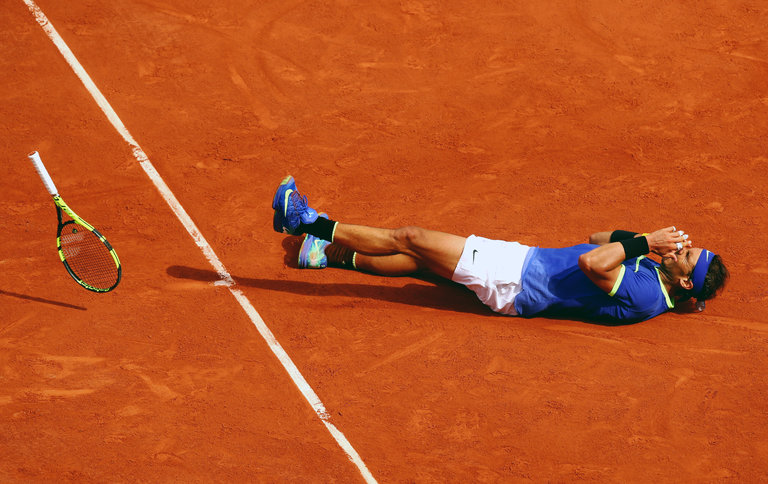 Novak Djokovic v Dominic Thiem - player profiles