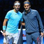 rafael nadal wimbledon rematch with roger federer looms 2017