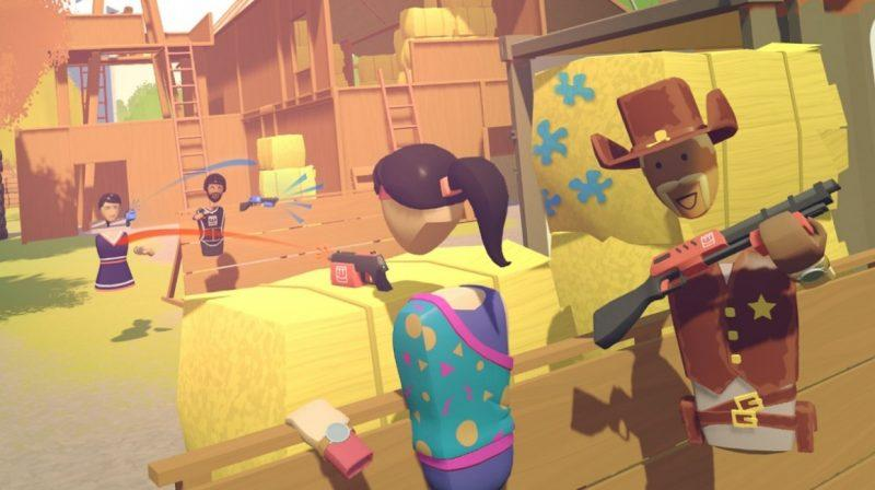 rec room best vr games 2017