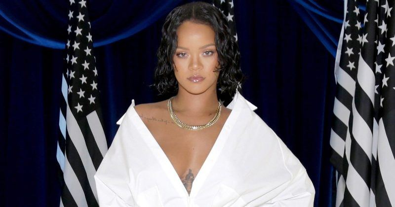 rihanna takes on body shamers