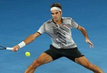 roger federer ready for 2018 serena williams on mcenroe and kvitova out 2017 images