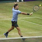 roger federer wins 9th halle title from alexander zverev