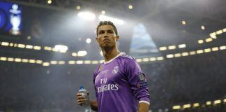 christiano ronaldo gets 600th goal for real madrid