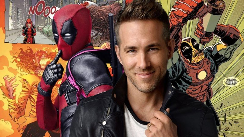 ryan reynolds best deadpool ever