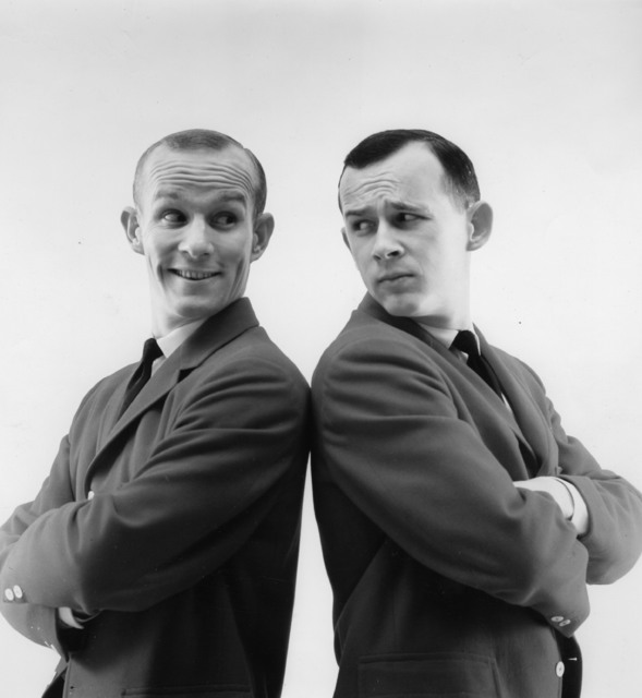 smothers brothers show controversy cancelled