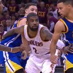 still hope for cavaliers with warriors