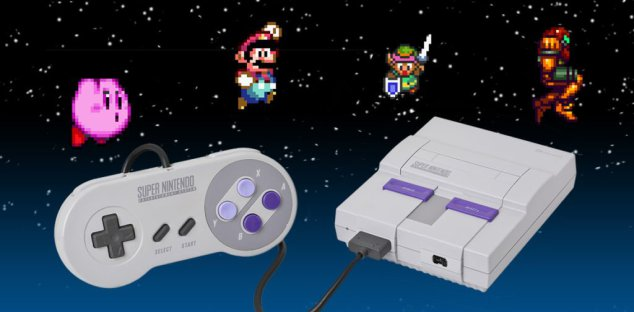 super nintendo classic coming back agqain