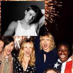 taylor swift adds joe alwyn to july 4th party list 2017 images