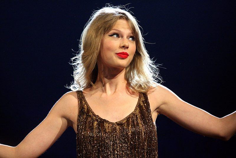 taylor swift returns to spotify pandora