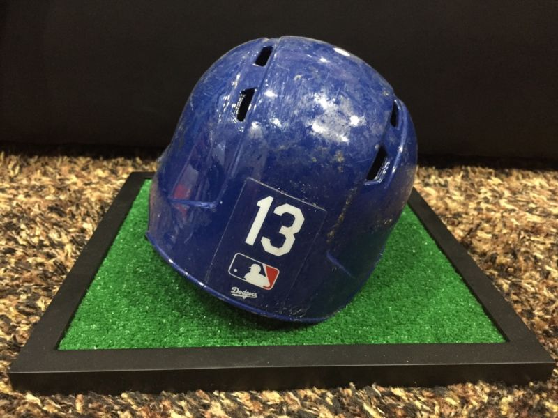 team batting helmets mlb