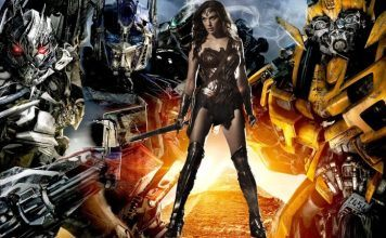 transformers tops box office but wonder woman holds her own 2017 images