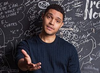 trevor noah talks moms death and kendall jenner still in hiding after pepsi 2017 images