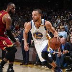 warriors are team to watch during cavs nba finals