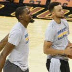 warriors beat cavs for 3-0 lead in nba finals