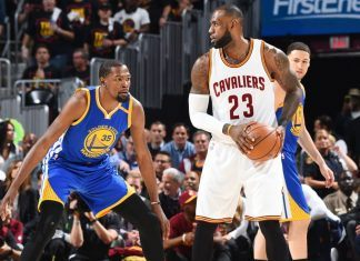 warriors just one game away after beatings cavs 118-113 images
