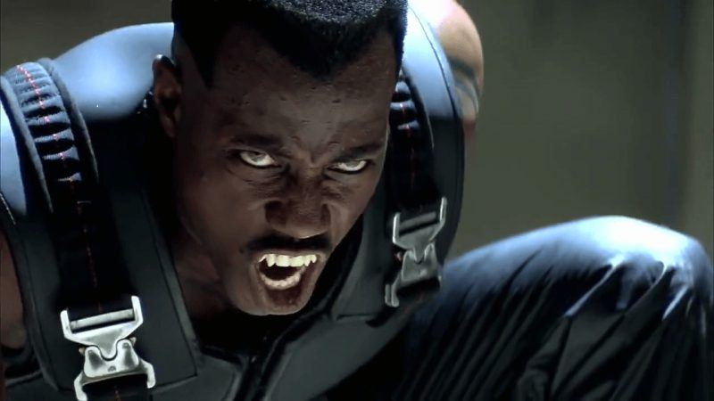 wesley snipes best blade ever