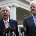 will republicans get a shot at tax reform