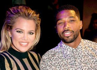 will tristan thompson do the trick for khloe kardashian plus katy perry feud 2017 images